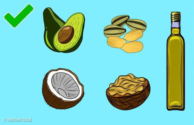 Nguyên tắc cơ bản mà những người muốn giảm cân bằng cách ăn chay nên ghi nhớ tuyệt đối - Ảnh 1.