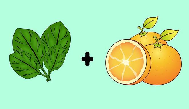 Nguyên tắc cơ bản mà những người muốn giảm cân bằng cách ăn chay nên ghi nhớ tuyệt đối - Ảnh 7.