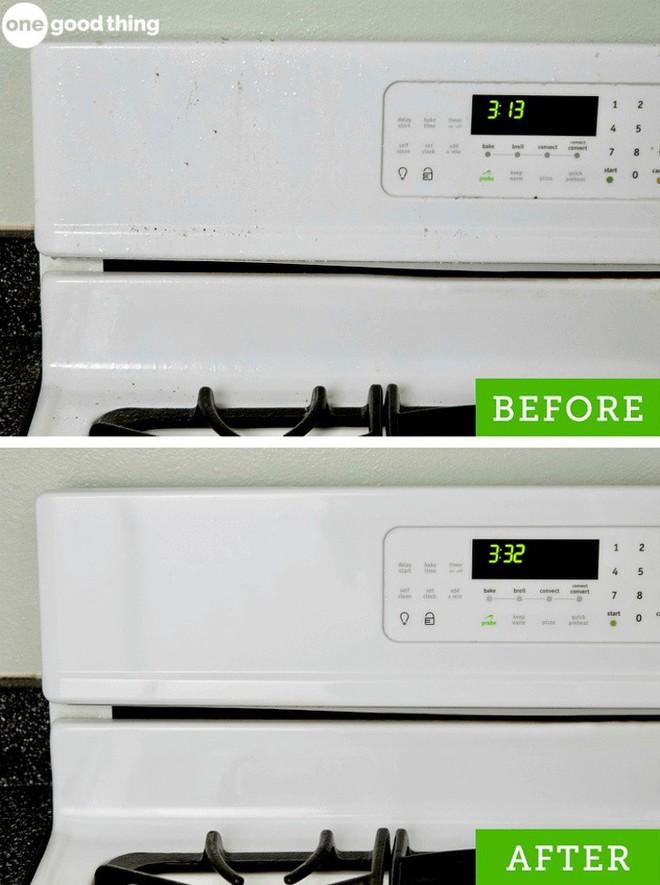 15 mẹo hay giúp làm sạch nhà chỉ trong vài phút ai cũng nên biết - Ảnh 1.