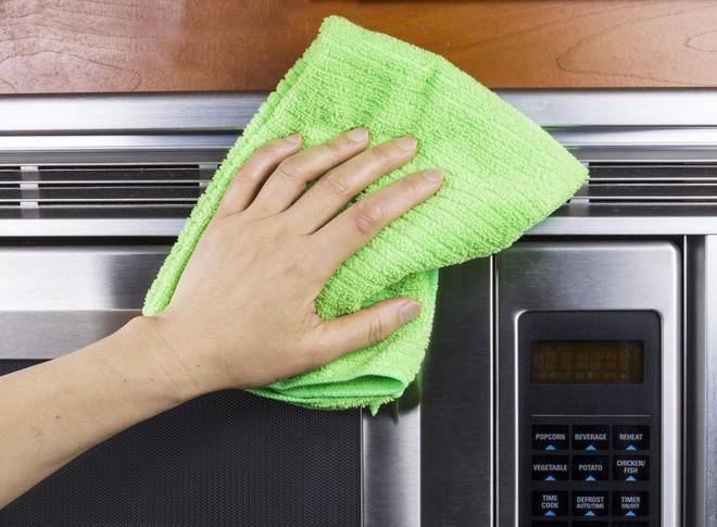 15 mẹo hay giúp làm sạch nhà chỉ trong vài phút ai cũng nên biết - Ảnh 12.