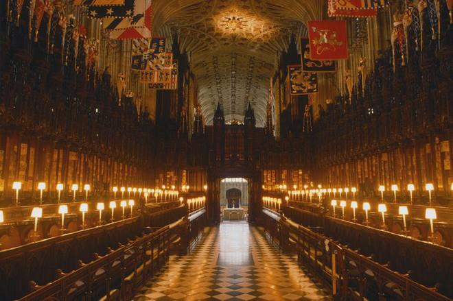 Những điều chưa biết về kế hoạch cho đám cưới Hoàng tử Harry cực hoành tráng, xa hoa - Ảnh 3.