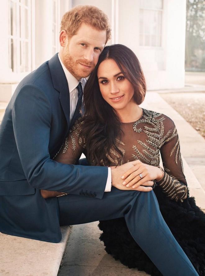 Những điều chưa biết về kế hoạch cho đám cưới Hoàng tử Harry cực hoành tráng, xa hoa - Ảnh 7.