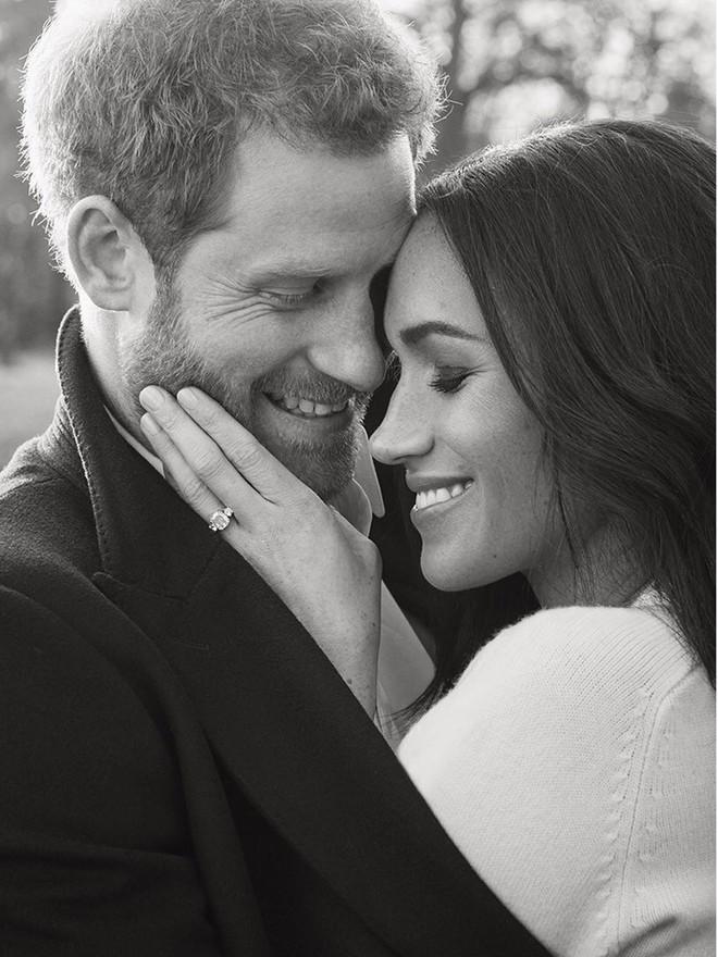 Những điều chưa biết về kế hoạch cho đám cưới Hoàng tử Harry cực hoành tráng, xa hoa - Ảnh 8.