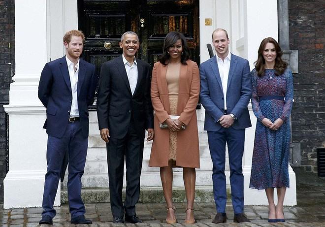Những điều chưa biết về kế hoạch cho đám cưới Hoàng tử Harry cực hoành tráng, xa hoa - Ảnh 11.