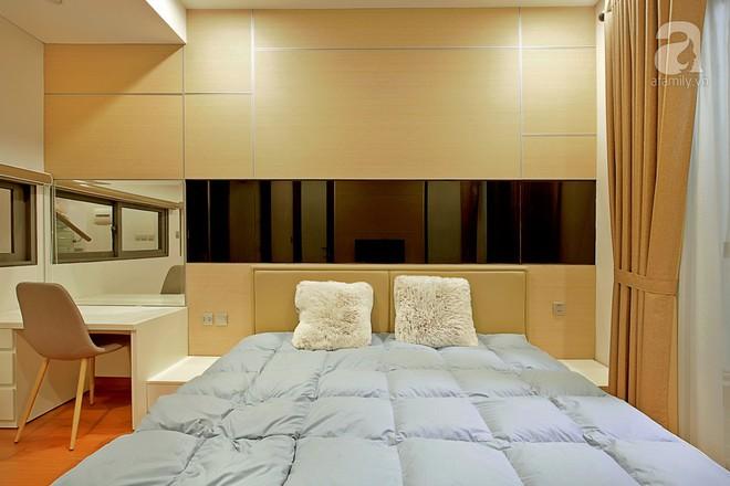 Ngôi biệt thự góc nào cũng xinh với chi phí nội thất 480 triệu do KTS 8x tự tay thiết kế tặng vợ con ở Hà Nội - Ảnh 11.
