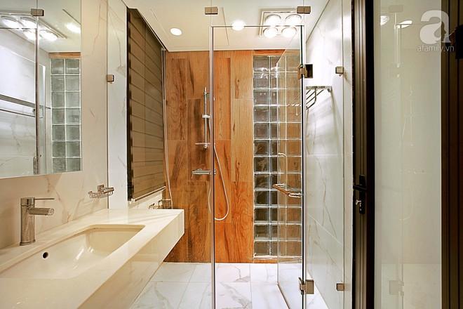 Ngôi biệt thự góc nào cũng xinh với chi phí nội thất 480 triệu do KTS 8x tự tay thiết kế tặng vợ con ở Hà Nội - Ảnh 12.