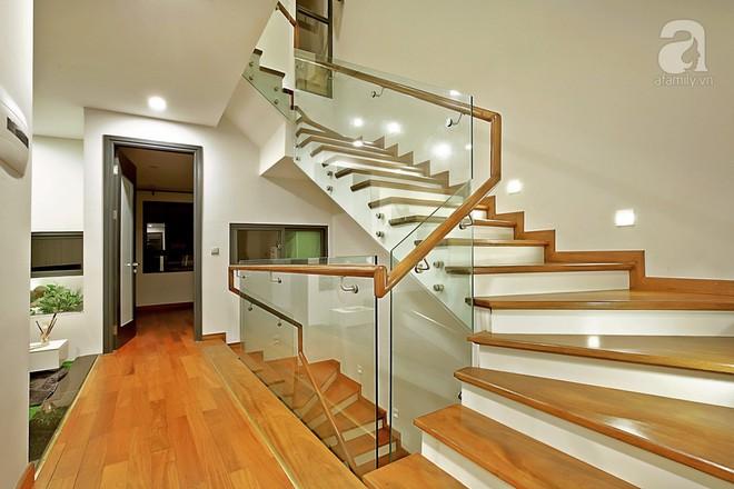 Ngôi biệt thự góc nào cũng xinh với chi phí nội thất 480 triệu do KTS 8x tự tay thiết kế tặng vợ con ở Hà Nội - Ảnh 7.