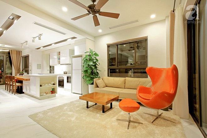 Ngôi biệt thự góc nào cũng xinh với chi phí nội thất 480 triệu do KTS 8x tự tay thiết kế tặng vợ con ở Hà Nội - Ảnh 2.