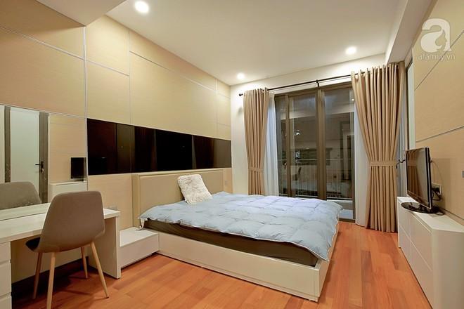 Ngôi biệt thự góc nào cũng xinh với chi phí nội thất 480 triệu do KTS 8x tự tay thiết kế tặng vợ con ở Hà Nội - Ảnh 10.