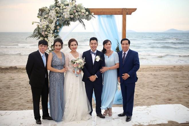 Sau điệu nhảy hút 8 ngàn like, cô dâu tiết lộ thêm nhiều bất ngờ về đám cưới đẹp hơn cả giấc mơ - Ảnh 19.