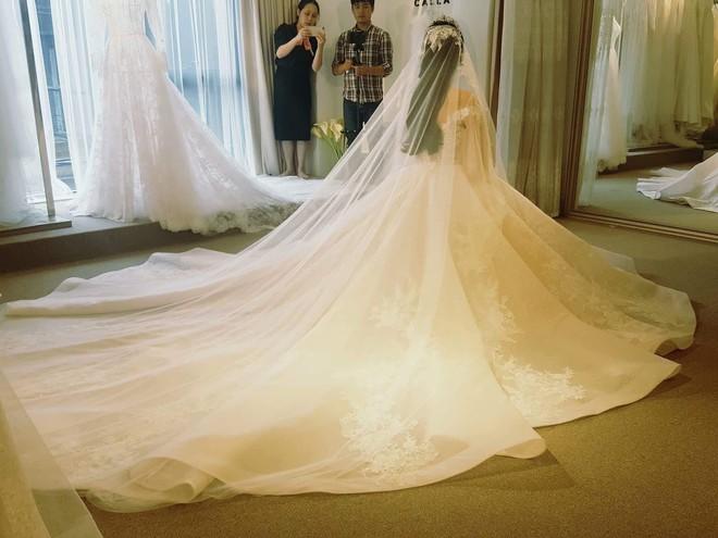 Những hình ảnh và tiết lộ đầu tiên về đám cưới của nhà văn Gào cô dâu 3 con sau 10 năm sống thật trải nghiệm hôn nhân - Ảnh 6.