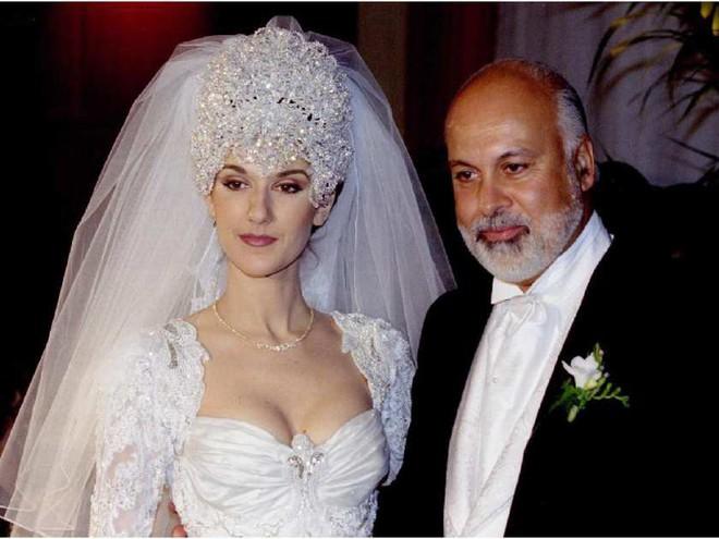 Chuyện tình âm dương cách biệt của Celine Dion - René Angelil: Anh có thể thất bại trước thần chết nhưng mãi là người hùng trong tim em - Ảnh 6.