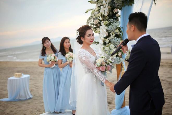 Sau điệu nhảy hút 8 ngàn like, cô dâu tiết lộ thêm nhiều bất ngờ về đám cưới đẹp hơn cả giấc mơ - Ảnh 11.