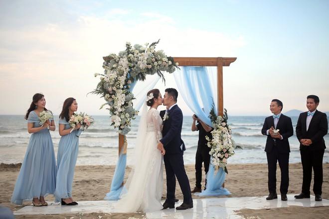 Sau điệu nhảy hút 8 ngàn like, cô dâu tiết lộ thêm nhiều bất ngờ về đám cưới đẹp hơn cả giấc mơ - Ảnh 13.