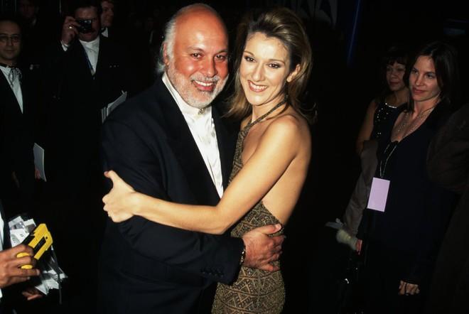 Chuyện tình âm dương cách biệt của Celine Dion - René Angelil: Anh có thể thất bại trước thần chết nhưng mãi là người hùng trong tim em - Ảnh 3.