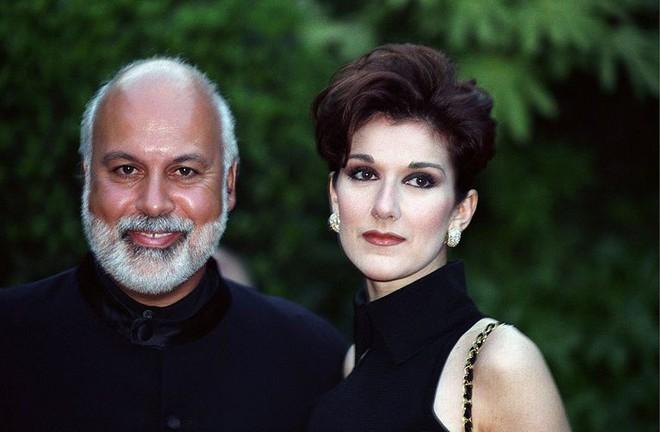 Chuyện tình âm dương cách biệt của Celine Dion - René Angelil: Anh có thể thất bại trước thần chết nhưng mãi là người hùng trong tim em - Ảnh 4.