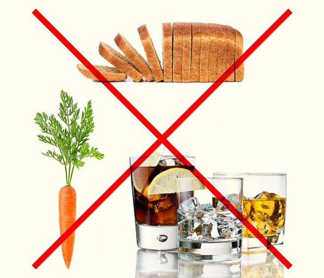 13 ngày áp dụng chế độ ăn kiêng Phi hành gia, bạn có thể giảm tới 9kg và loại bỏ các vấn đề về dạ dày - Ảnh 3.