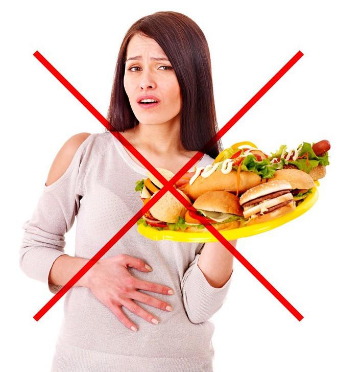 13 ngày áp dụng chế độ ăn kiêng Phi hành gia, bạn có thể giảm tới 9kg và loại bỏ các vấn đề về dạ dày - Ảnh 4.