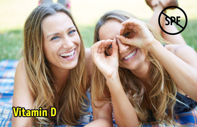 Mách chị em bí quyết cực dễ làm giúp đẩy lùi lão hóa và ở trẻ lâu, mặt xinh khiến người khác phải ghen tị - Ảnh 7.