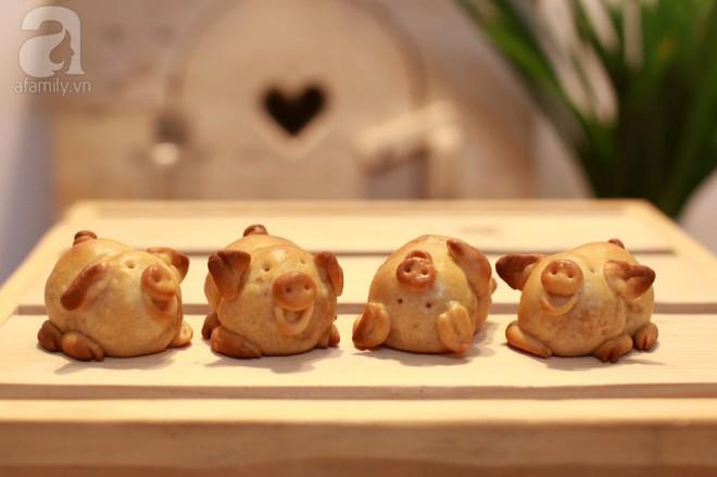 Food blogger nangwthu - Thu Phương: Được là chính mình mỗi khi vào bếp - Ảnh 3.