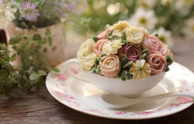 Food blogger nangwthu - Thu Phương: Được là chính mình mỗi khi vào bếp - Ảnh 2.