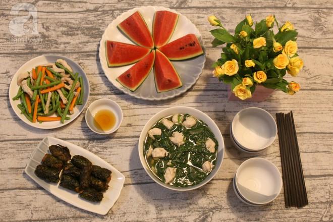 Food blogger nangwthu - Thu Phương: Được là chính mình mỗi khi vào bếp - Ảnh 6.