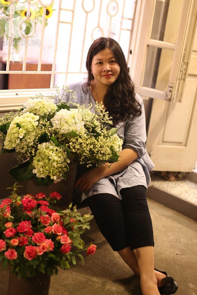 Food blogger nangwthu - Thu Phương: Được là chính mình mỗi khi vào bếp - Ảnh 1.