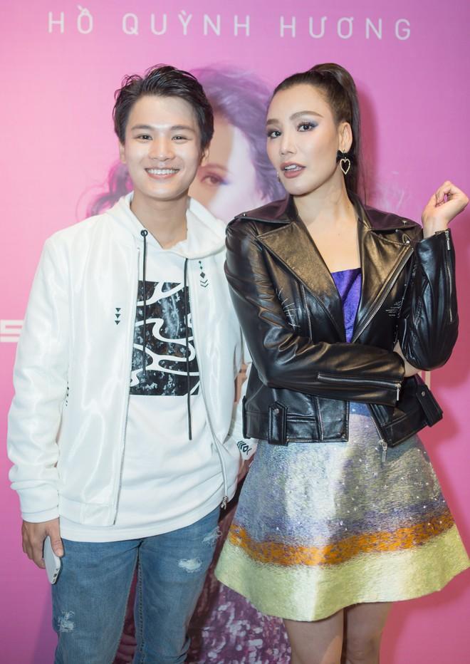 Hồ Quỳnh Hương: Không ngại đụng độ Sơn Tùng, Bảo Anh vì mải kinh doanh, không quan tâm showbiz - Ảnh 5.