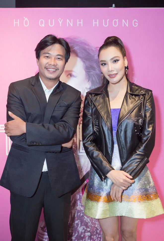 Hồ Quỳnh Hương: Không ngại đụng độ Sơn Tùng, Bảo Anh vì mải kinh doanh, không quan tâm showbiz - Ảnh 6.