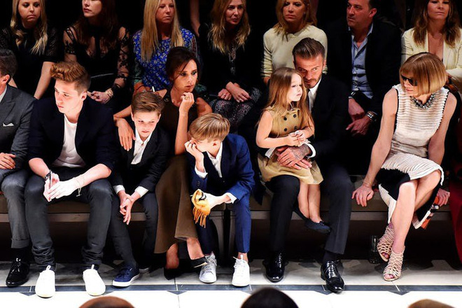 Nổi tiếng, giàu có nhưng cặp vợ chồng Victoria - Beckham vẫn có những nguyên tắc dạy con khắt khe đến kinh ngạc - Ảnh 3.