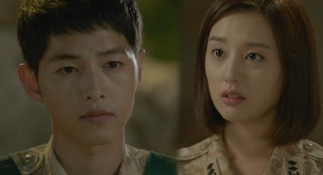 Song Joong Ki chính thức nối tiếp mối duyên dang dở với Kim Ji Won sau Hậu duệ Mặt Trời - Ảnh 3.