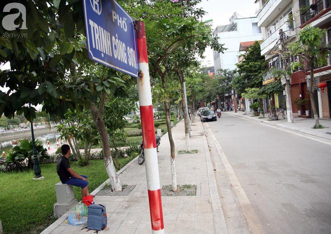 Chùm ảnh phố đi bộ Trịnh Công Sơn gấp rút hoàn thiện trước giờ G - Ảnh 15.