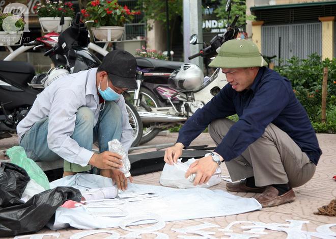 Chùm ảnh phố đi bộ Trịnh Công Sơn gấp rút hoàn thiện trước giờ G - Ảnh 9.