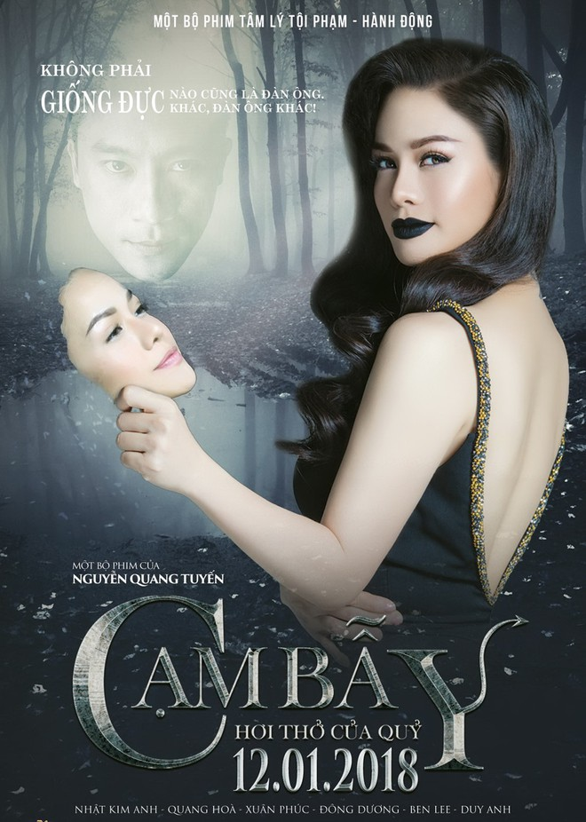 Đức Phúc kiên quyết nói không với diễn hài; Nhật Kim Anh được khen ngợi trong phim 18+ - Ảnh 3.