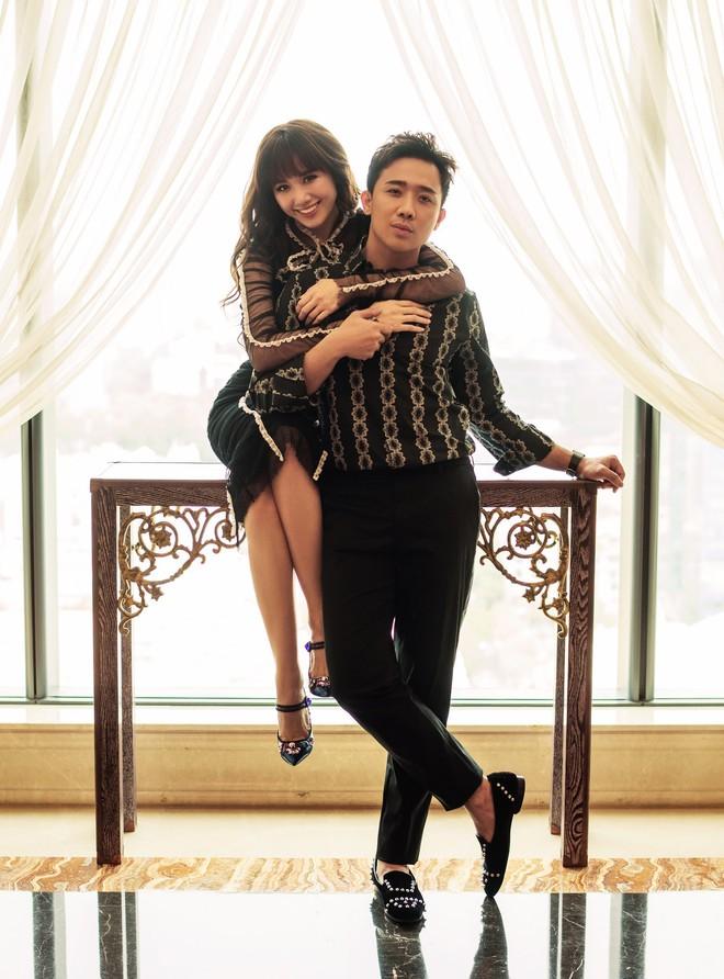 Trấn Thành - Hari Won tung bộ ảnh kỉ niệm 17 tháng hôn nhân viên mãn trong sóng gió - Ảnh 6.