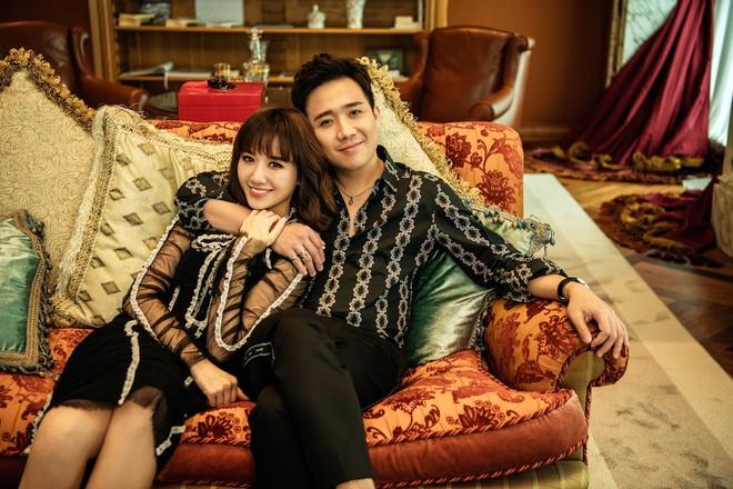 Trấn Thành - Hari Won tung bộ ảnh kỉ niệm 17 tháng hôn nhân viên mãn trong sóng gió - Ảnh 8.