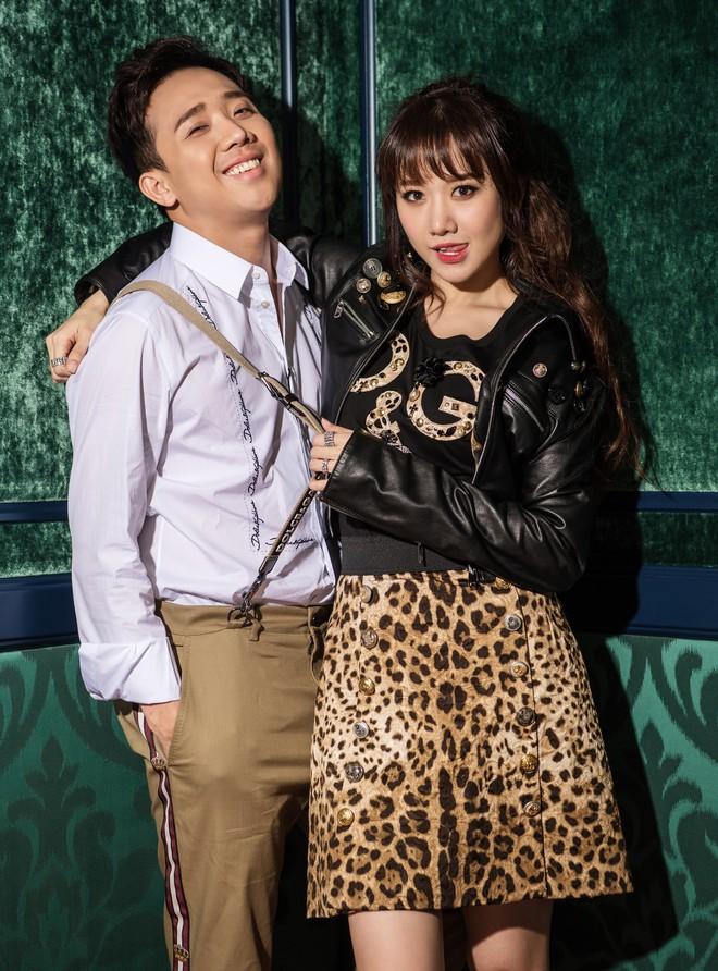 Trấn Thành - Hari Won tung bộ ảnh kỉ niệm 17 tháng hôn nhân viên mãn trong sóng gió - Ảnh 12.