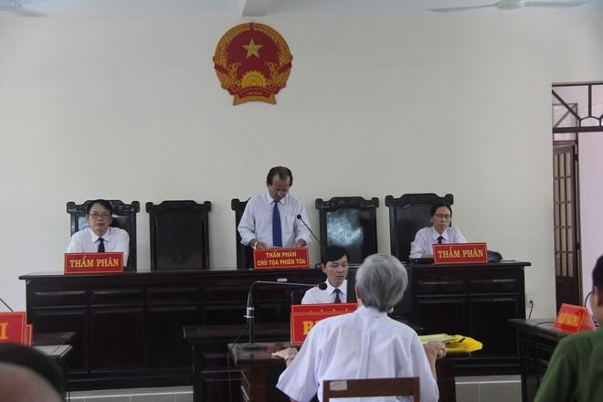 Hội Bảo vệ Quyền trẻ em TP.HCM: Chúng tôi nhất trí với Ủy ban thẩm phán Cấp cao, Nguyễn Khắc Thủy xứng đáng nhận 3 năm tù giam - Ảnh 2.
