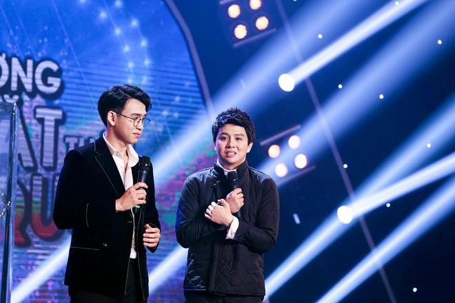 Bị nghi hát nhép ngay trong tập 1 Gương mặt thân quen, Duy Khánh lên tiếng  - Ảnh 6.