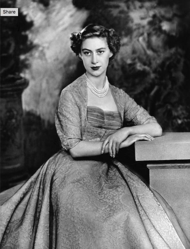 Em gái Nữ hoàng Anh – công chúa tai tiếng nhất Hoàng gia nhưng vẻ đẹp và phong cách lại đi vào huyền thoại - Ảnh 8.