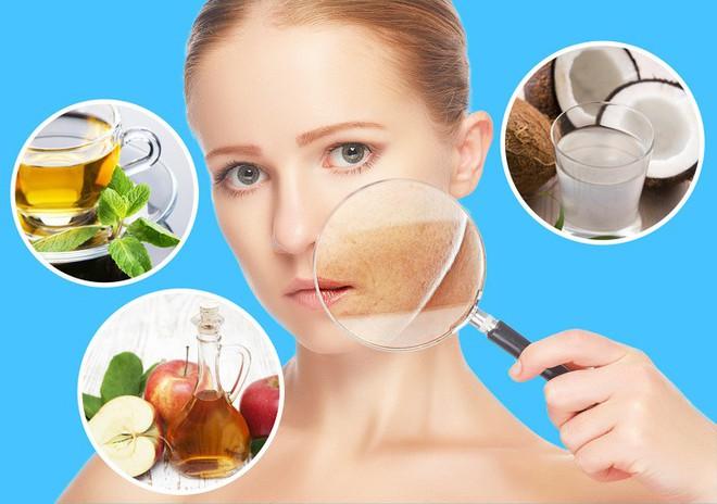 16 nguyên liệu rẻ tiền nhưng có tác dụng thần kỳ giúp loại bỏ các vết nám và tàn nhang trên mặt - Ảnh 4.