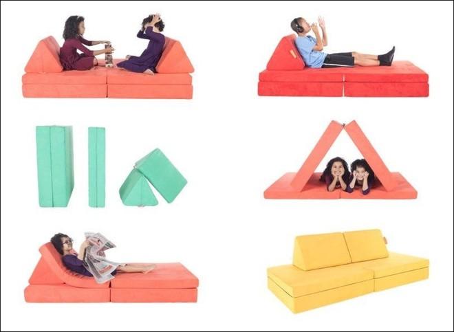 9 món đồ chơi theo phương pháp Montessori giúp trẻ thông minh hơn - Ảnh 9.