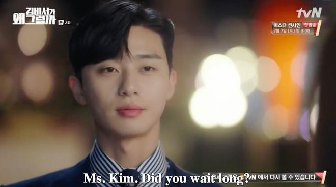 Mới phát sóng thôi mà Thư ký Kim sao thế? đã khiến khán giả vừa ghét vừa yêu - Ảnh 25.