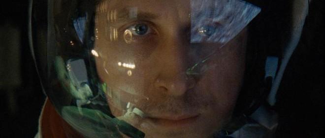 Lãng tử Ryan Goslin của La La Land hóa thân thành phi hành gia cực ngầu trong First Man - Ảnh 3.