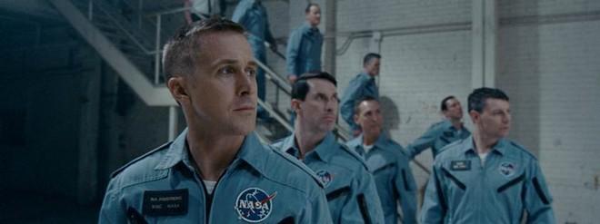 Lãng tử Ryan Goslin của La La Land hóa thân thành phi hành gia cực ngầu trong First Man - Ảnh 5.