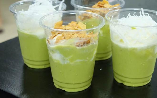 3 món giải nhiệt mới toanh đang khiến giới mê ăn vặt Sài Gòn sốt xình xịch - Ảnh 3.