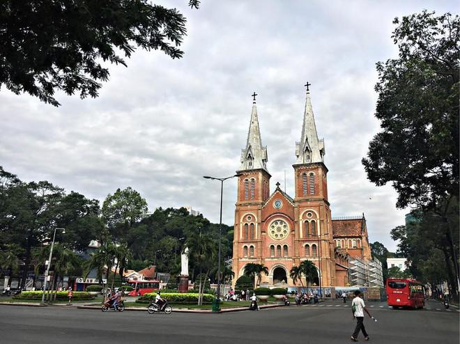 4 điểm du lịch khiến khách Tây say mê ở Việt Nam - Ảnh 9.