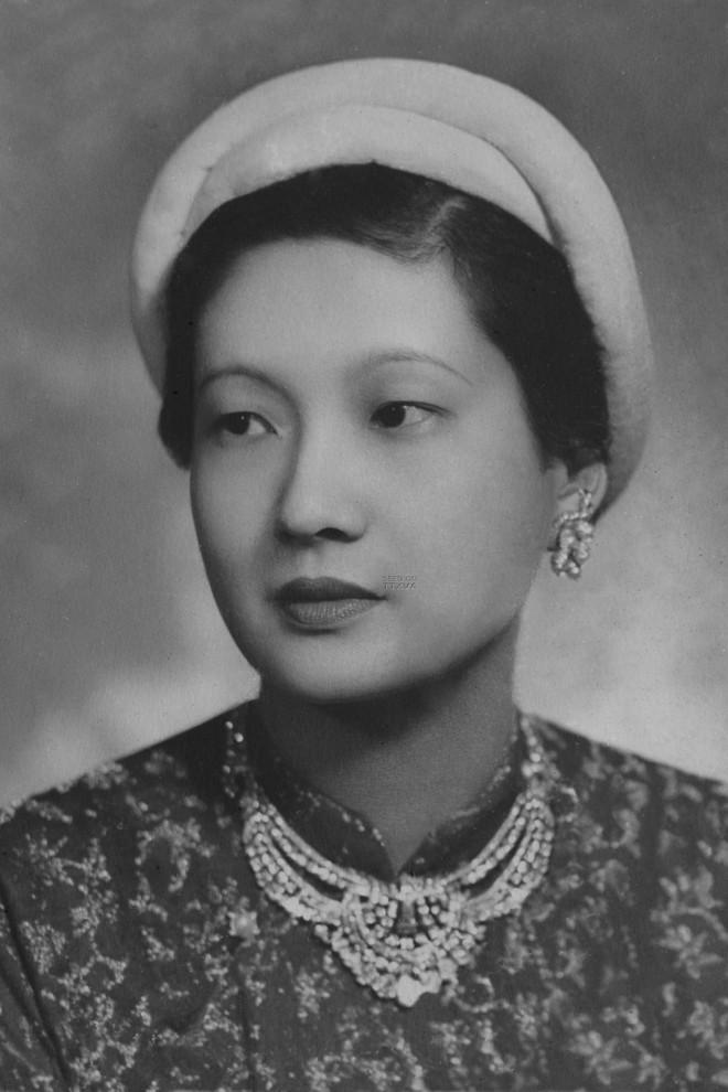 Bức thư gửi bồ nhí của chồng và cách ghen đầy kiêu hãnh của Nam Phương Hoàng hậu - Ảnh 9.