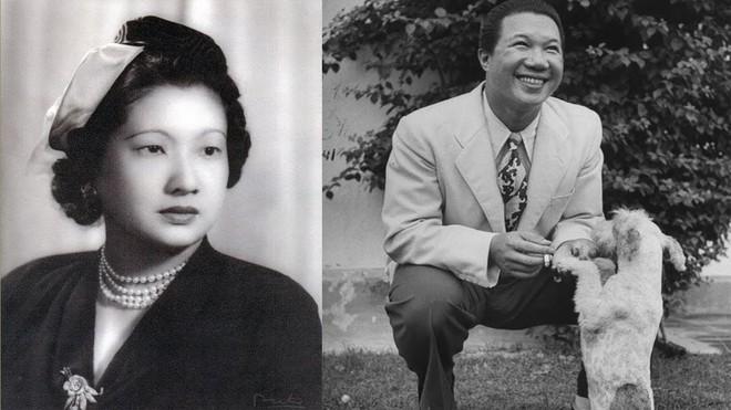 Bức thư gửi bồ nhí của chồng và cách ghen đầy kiêu hãnh của Nam Phương Hoàng hậu - Ảnh 2.
