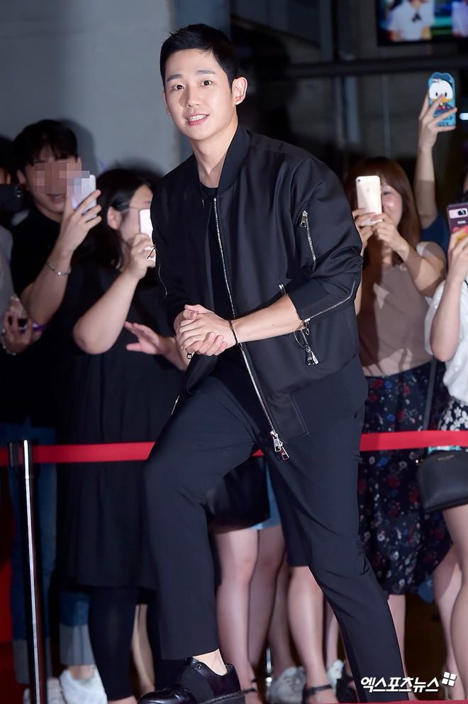 Sự kiện hội tụ gần 30 sao Hàn: Mẹ Kim Tan lép vế trước Kim Hee Sun, Jung Hae In nổi bật giữa dàn sao nhí một thời - Ảnh 11.